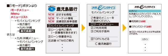 【鹿児島銀行】 かぎんeバンクサービス新規ご利用方法   初回 ...