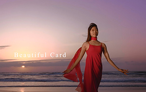 Beautiful Life,Beautiful Card 篇